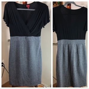 Merona | V-Neck Career Dress